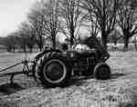 First IHC McCormick B250 tractor sold in the Hamilton territory.