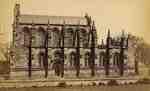 Rosslyn Chapel, South Front