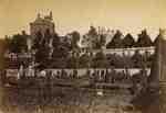 Drummond Castle, Crieff