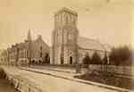 St. Mary's, Birnam