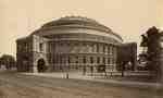 Albert Hall, Stirling