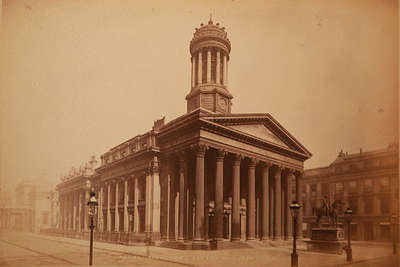 Royal Exchange, Glasgow
