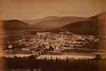 Ballater from South