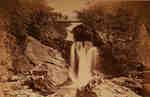 Inversnaids Falls, Loch Lomond