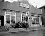 C. E. Dube Dealership, Quebec.