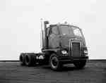 An IHC Rolls Royce Diesel truck.