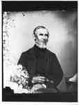 Portrait of John A. Davidson