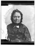 Portrait of Mrs. Baron