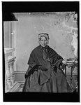 Portrait of Mrs. Leslie, senior.