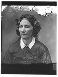 Portrait of Christian Watt (Mrs. John Keith)