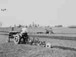 Disking / Ploughing [Plowing]