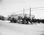 McQueen Brothers, Farm Equipment Dealership, Leamington, ON