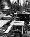 Portable Sawmill, Kenora, ON