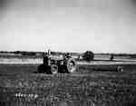 Ploughing [Plowing] a Field