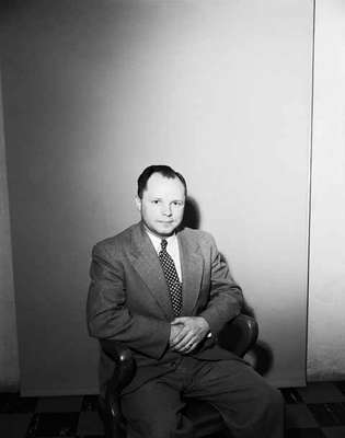 W.R. Ofield (1953)