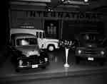 Trucks on Display, Toronto, ON