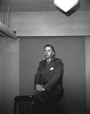 J. Halcrow