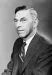 Hubert Ellis, Lethbridge, AB