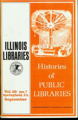 Illinois Libraries
