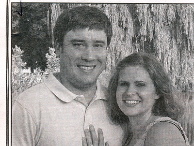 Engagement: Leanne Holcomb and James Christopher Matchen