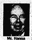 Obituary: John P. Hanna