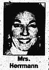 Obituary: Mary Jane (nee Evans) Herrmann