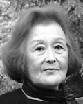 Obituary: Irene Suyeoka