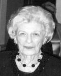 Obituary: Elizabeth Crilly Frank