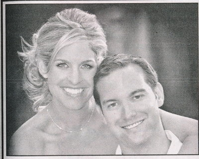Wedding: Danielle Elyse Daube and Sergio Zepeda