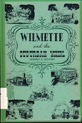 Wilmette and the suburban whirl