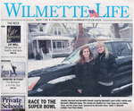 Hearings will be held February 16, 2011 before the Wilmette Zoning Board of Appeals.