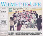 Wilmette Braves earn crown