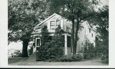335 Ridge Ave., Wilmette, Illinois