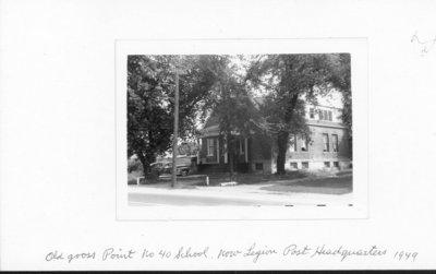 American Legion Huerter-Wilmette Post 46