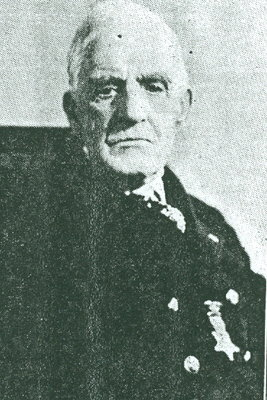 Hood, John A. (Died)