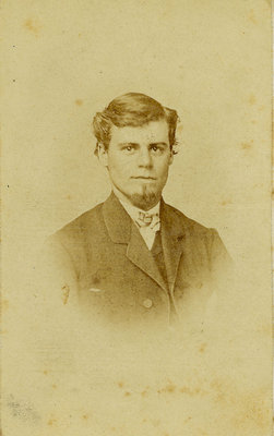 Portrait of Charles Pomeroy Westerfield