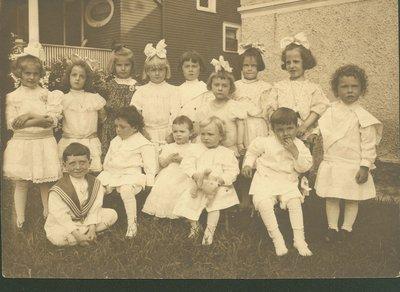 Wilmette children
