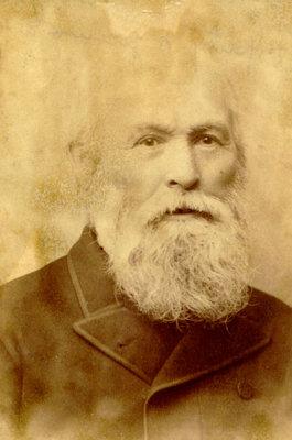 Portrait of John Gedney Westerfield