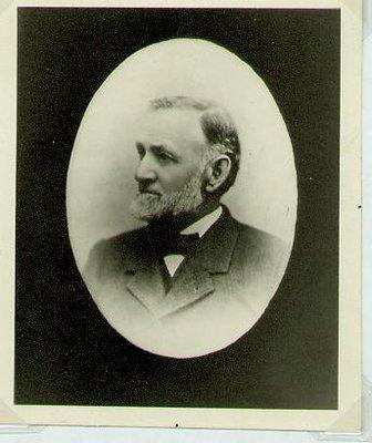 Portrait of Samuel M. Dingee