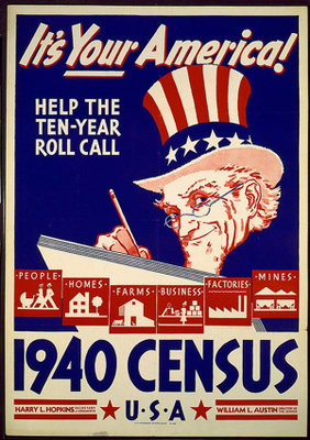 1940 U.S. Census enumeration district descriptions for Wilmette and Kenilworth, Illinois