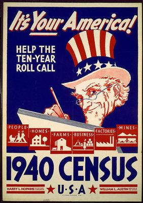 1940 U.S. Census enumeration district descriptions for Wilmette and Kenilworth, Illinois