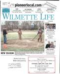 Hearings before the Wilmette Zoning Board of Appeals April 22