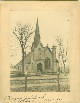 First Congregational Church of Wilmette