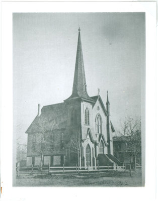 Wilmette Methodist Episcopal Church