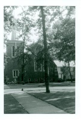 Wilmette Evangelical Lutheran Church