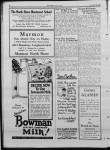Bower, Lorin A., Mrs. (née MildredMason) (Obituary)