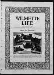 Wilmette Life (Wilmette, Illinois), 17 Sep 1926