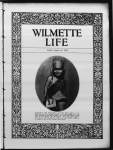 Wilmette Life (Wilmette, Illinois), 24 Aug 1928