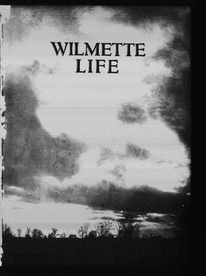 Wilmette Life (Wilmette, Illinois), 14 Jan 1932