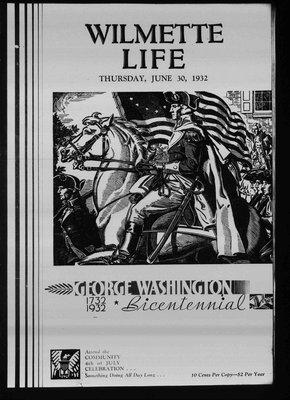 Wilmette Life (Wilmette, Illinois), 30 Jun 1932